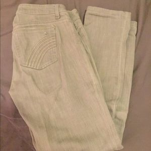 Joe's Jeans Grey Size 27